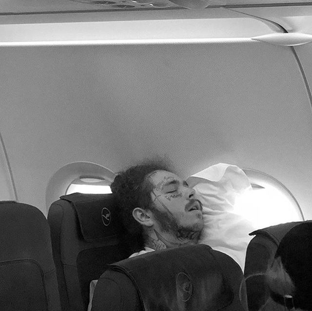 Post Malone Sad Quotes: Sad He Can't Even Sleep Without Being Photographed