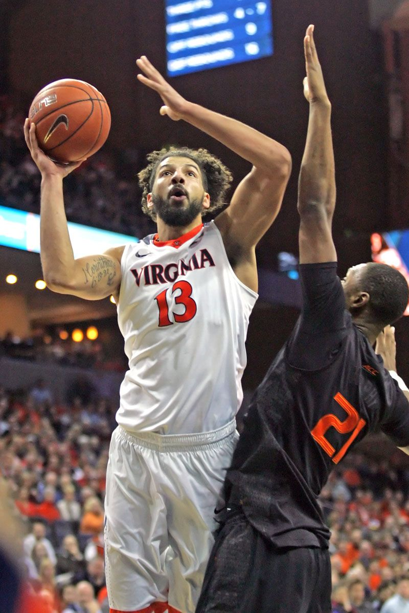 Cavaliers Close Strong To Win At Clemson Uva sports, Uva