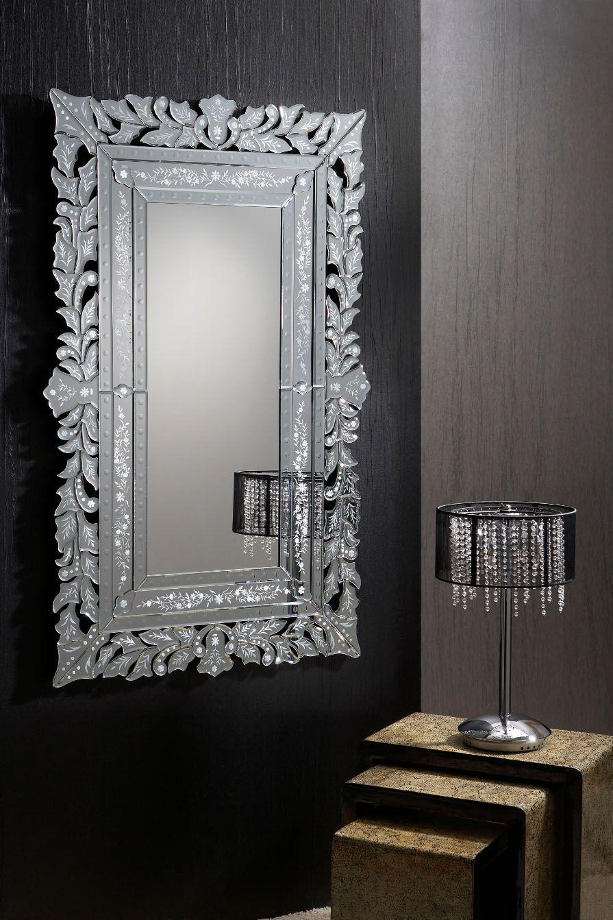 Espejos que atraen todas las miradas   Villalba Interiorismo ...