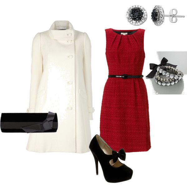 Amazing Work Christmas Party Dress Ideas Part - 14: Magnificent Outfit Ideas For A Formal Party