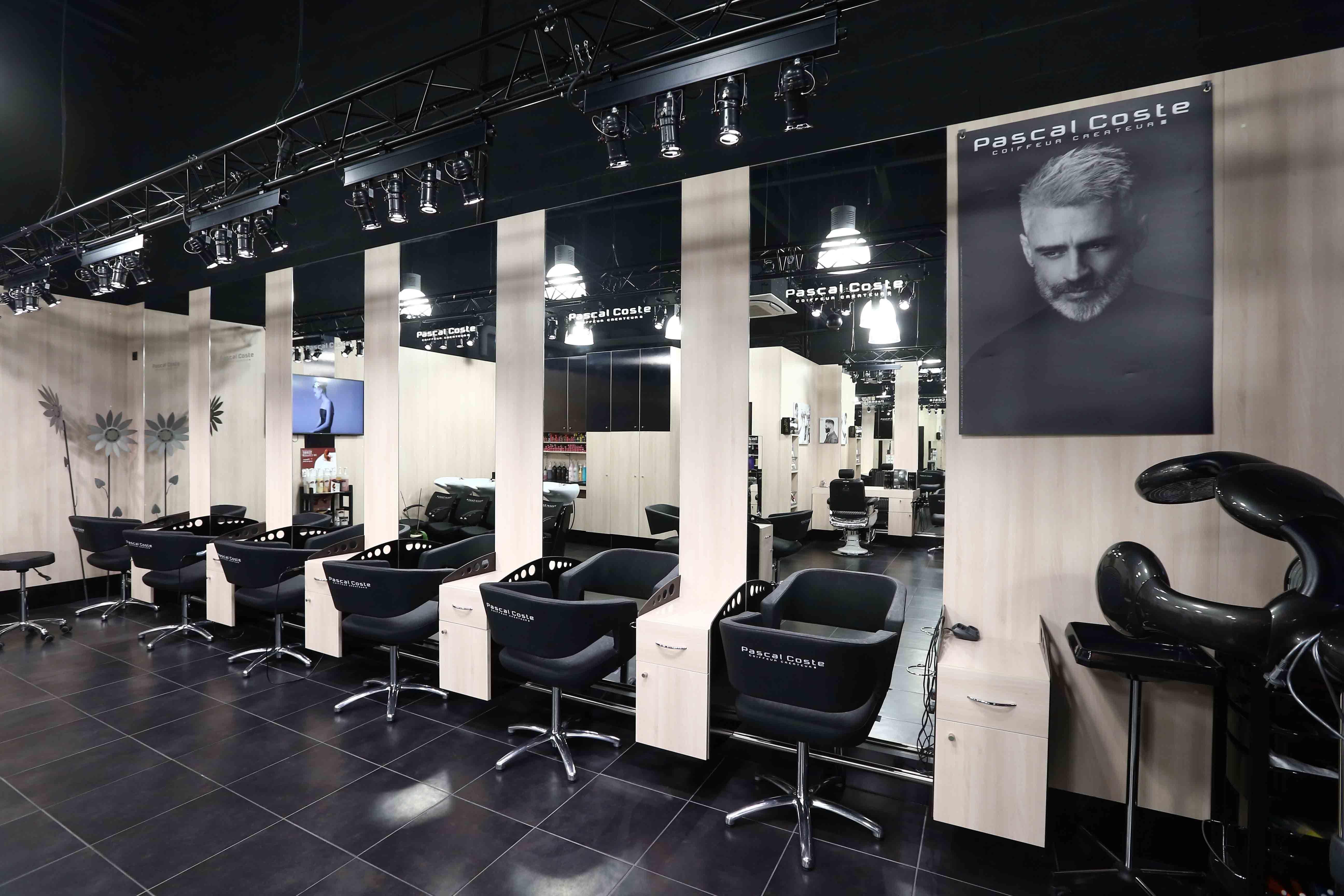 Mobilier Salon De Coiffure Pascal Coste Mobilier Salon De Coiffure Mobilier Salon Mobilier