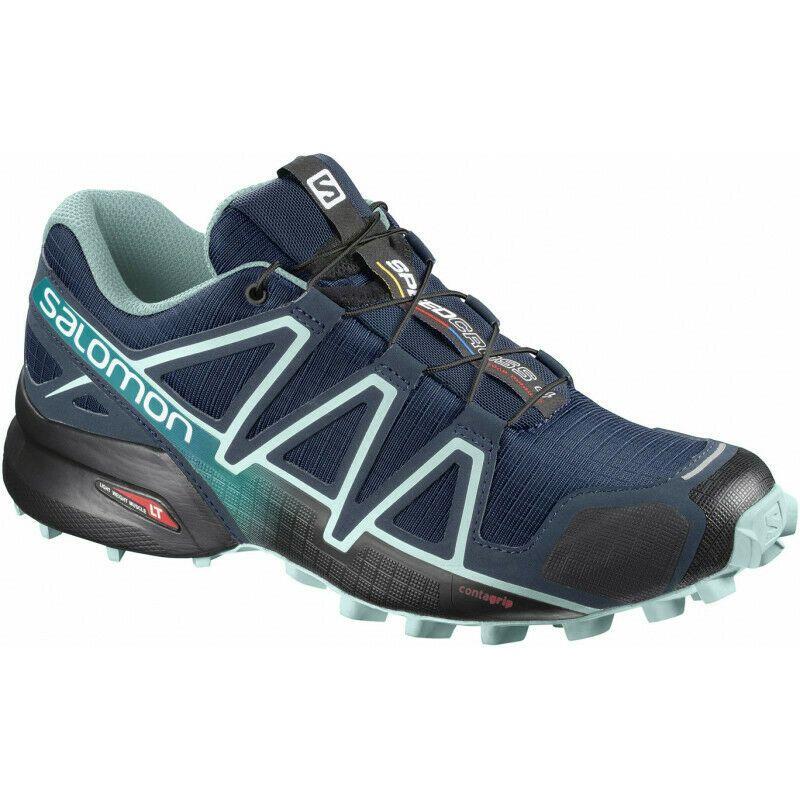 Salomon Speedcross 4 Women's Size 9 Cs Womens W Trail Runner