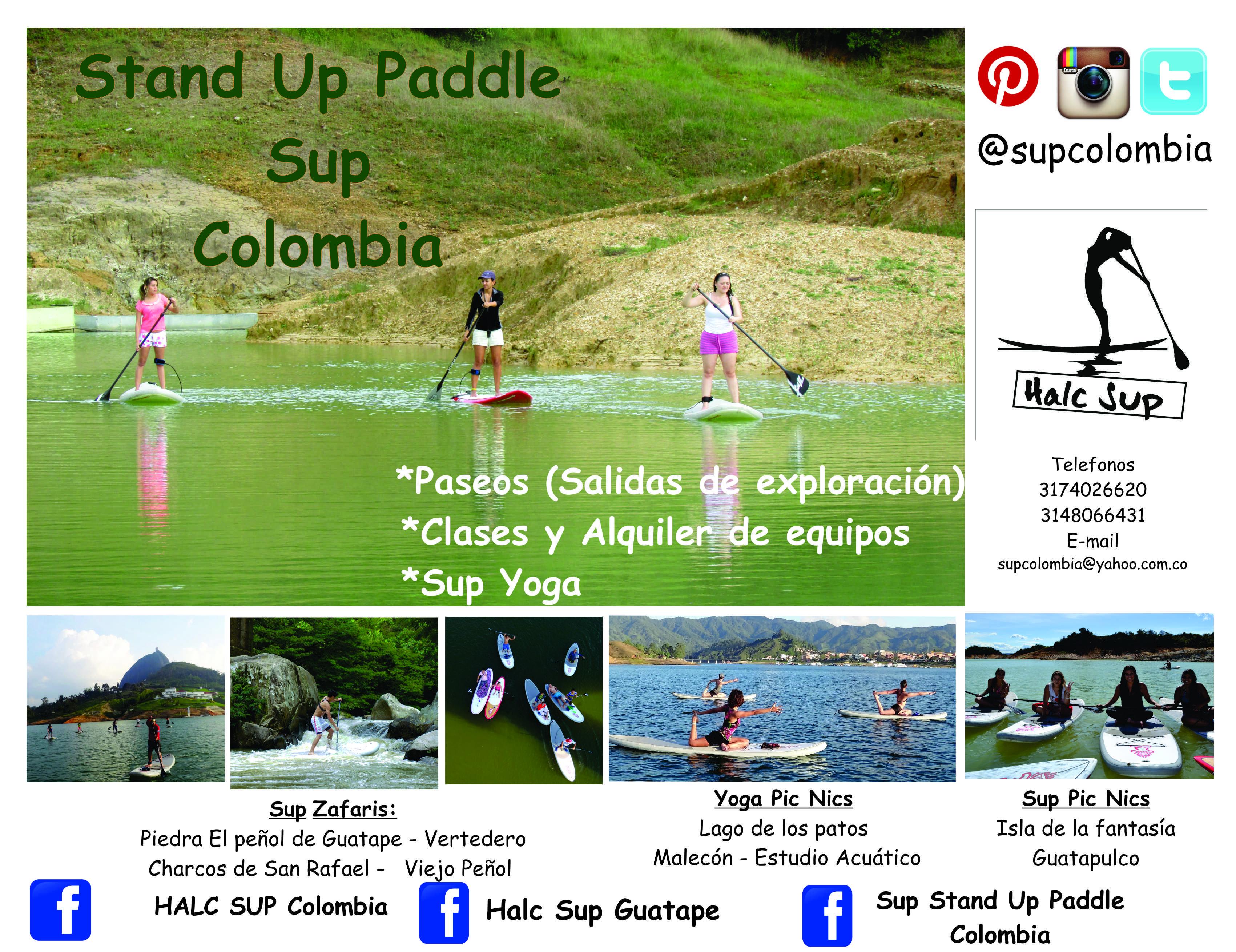 Ven y pasea en #sup por la represa de #Guatape #Antioquia #Colombia #standuppaddle #paddleboard #suptrip