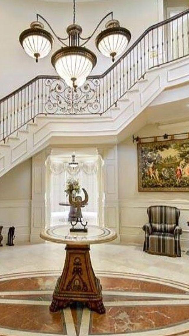 Luxury Home Design - ♔LadyLuxury♔   Million $Dollar$ Interiors ...