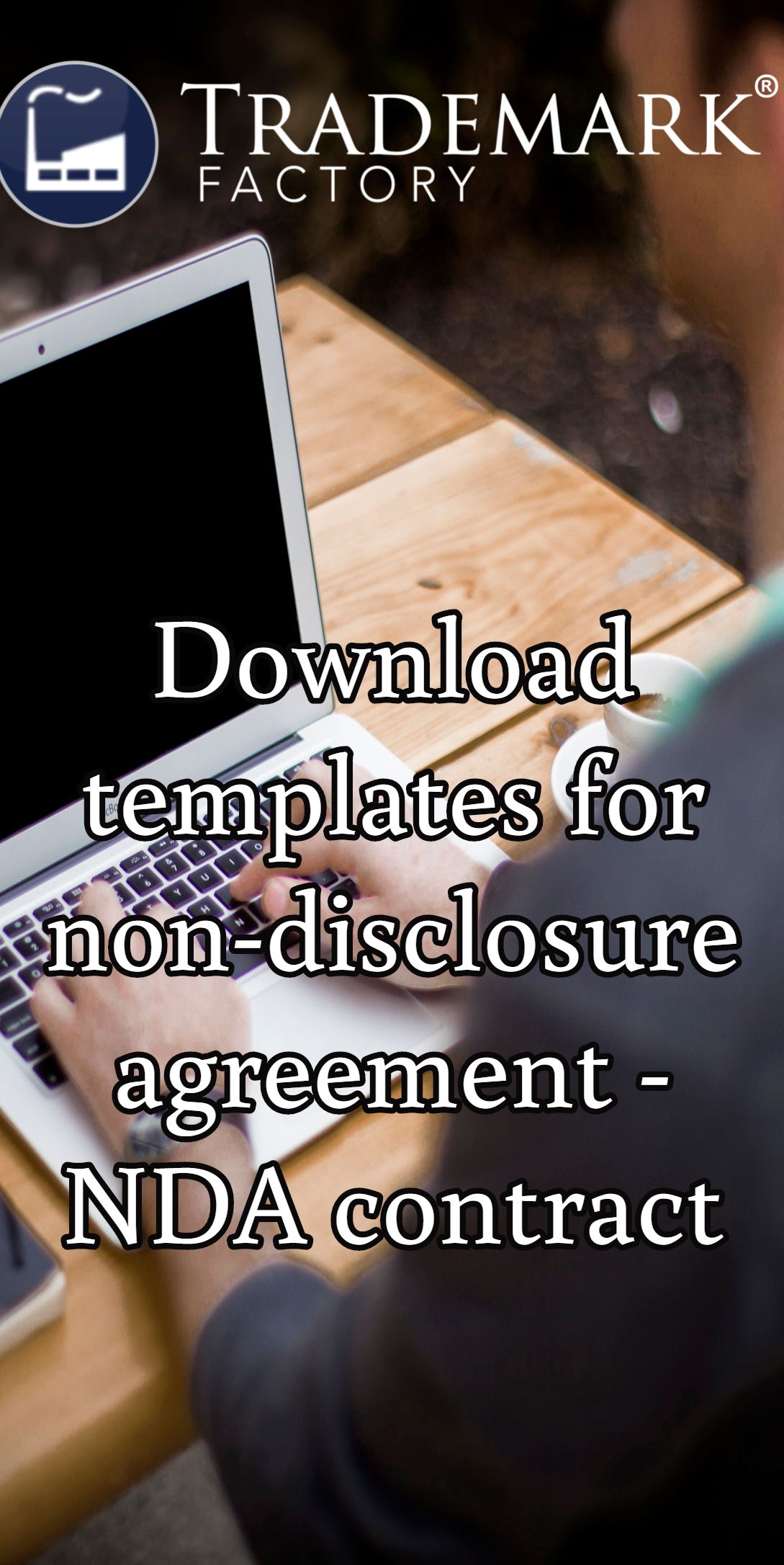Download Templates For Non Disclosure Agreement Nda Contract