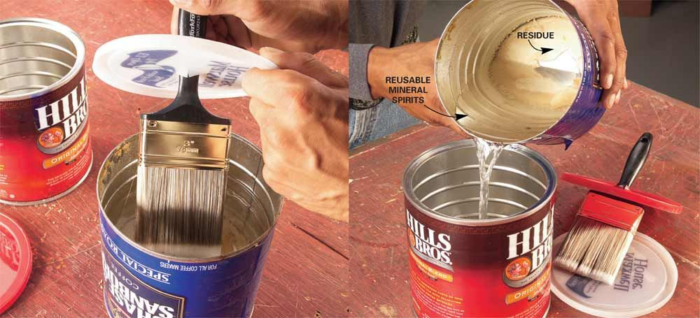 Pro Tips for Using Varnish and Stain Cleaning wood