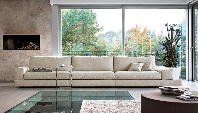 Kendo sofa linea italia sof s contempor neos for Muebles linea actual en costa rica
