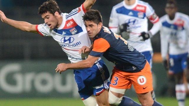 Montpellier Vs Lyon Live Streaming Free Online Live Streaming Lorient Streaming
