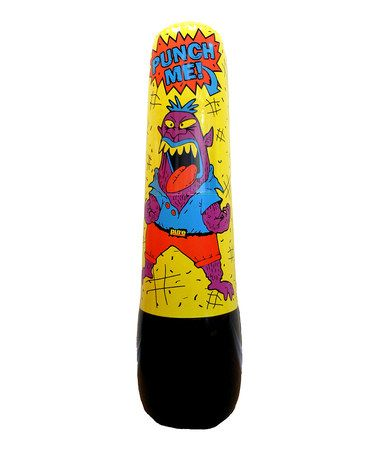 Another great find on #zulily! Punching Bag by Pure Boxing #zulilyfinds