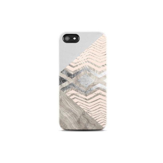 iPhone 5s Case Wood Print iPhone 6s Case Wood Print Chevron iPhone ...