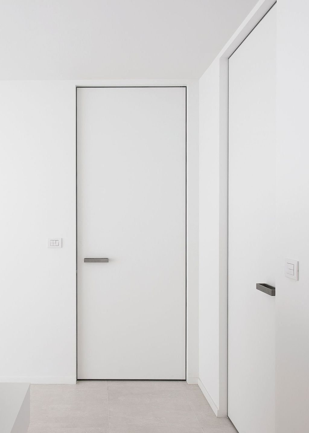 Scandinavian Interior Doors