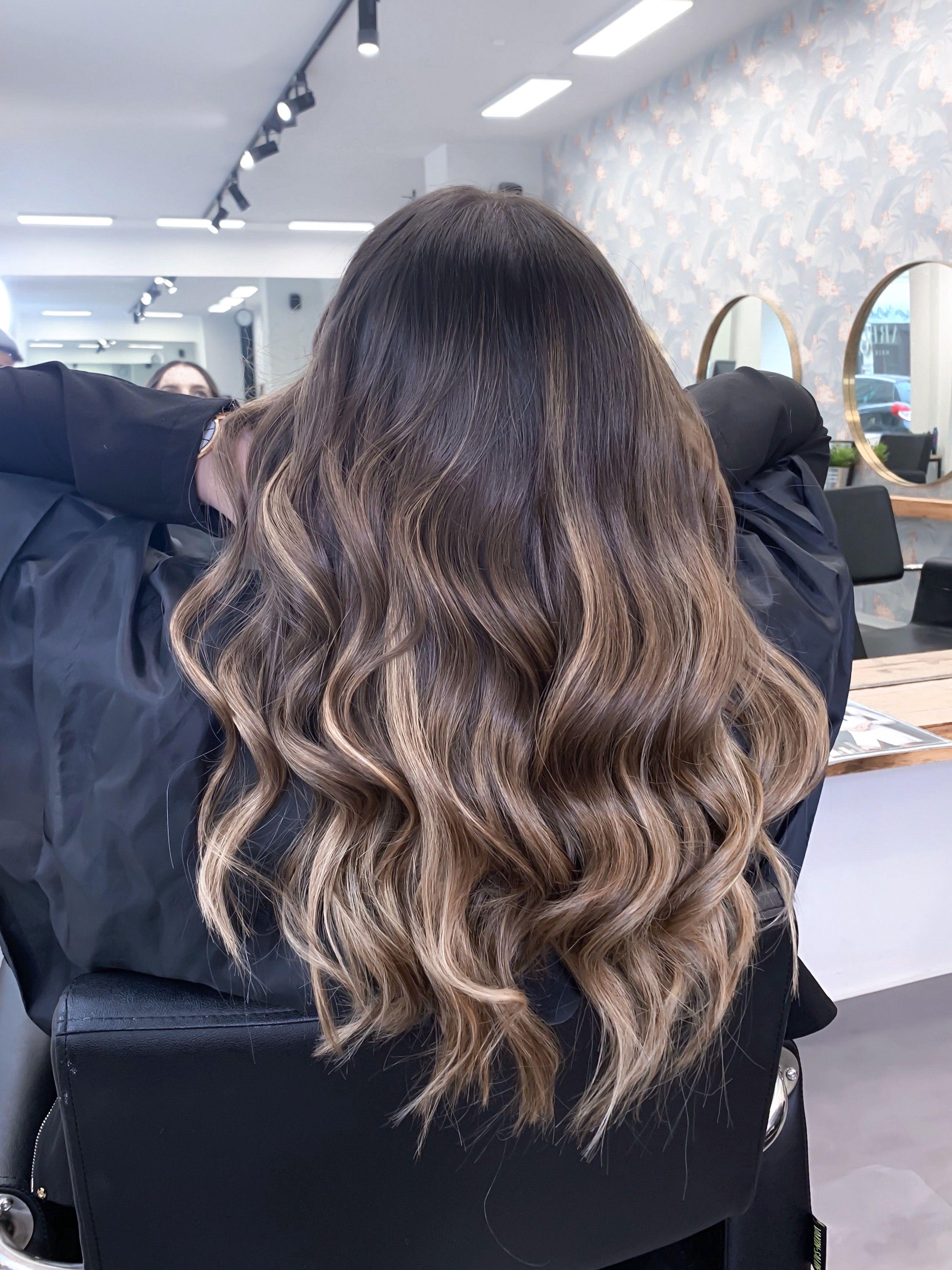 frisør nice hair