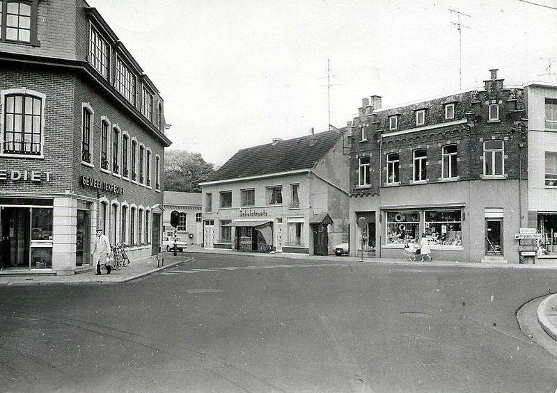 Wondelgem - Vierweegse