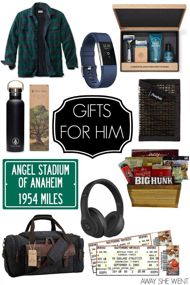 Gift Guide: Geschenke für Ihn – Weihnachtsgeschenk Ideen für Männer ...