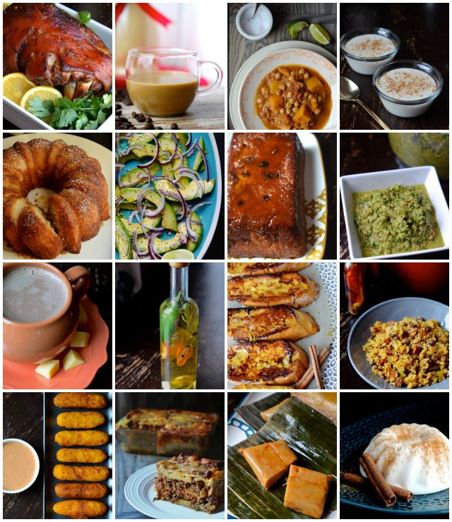 the puerto rican christmas table ecookbook with 40 amazing puerto rican christmas recipes dont miss out on this book - Puerto Rican Christmas Food