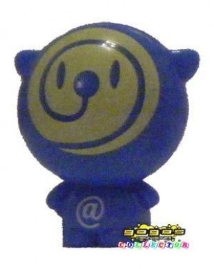 Magic Box Int Powi Blue Series 4 Power Go Gos Crazy Bones by Magic Box Int - Shop Online for Toys in NZ