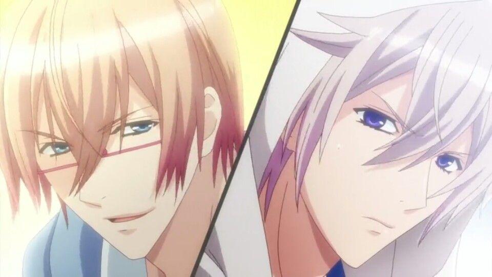 Hatsukoi monster atsushi vs kaede first love monster