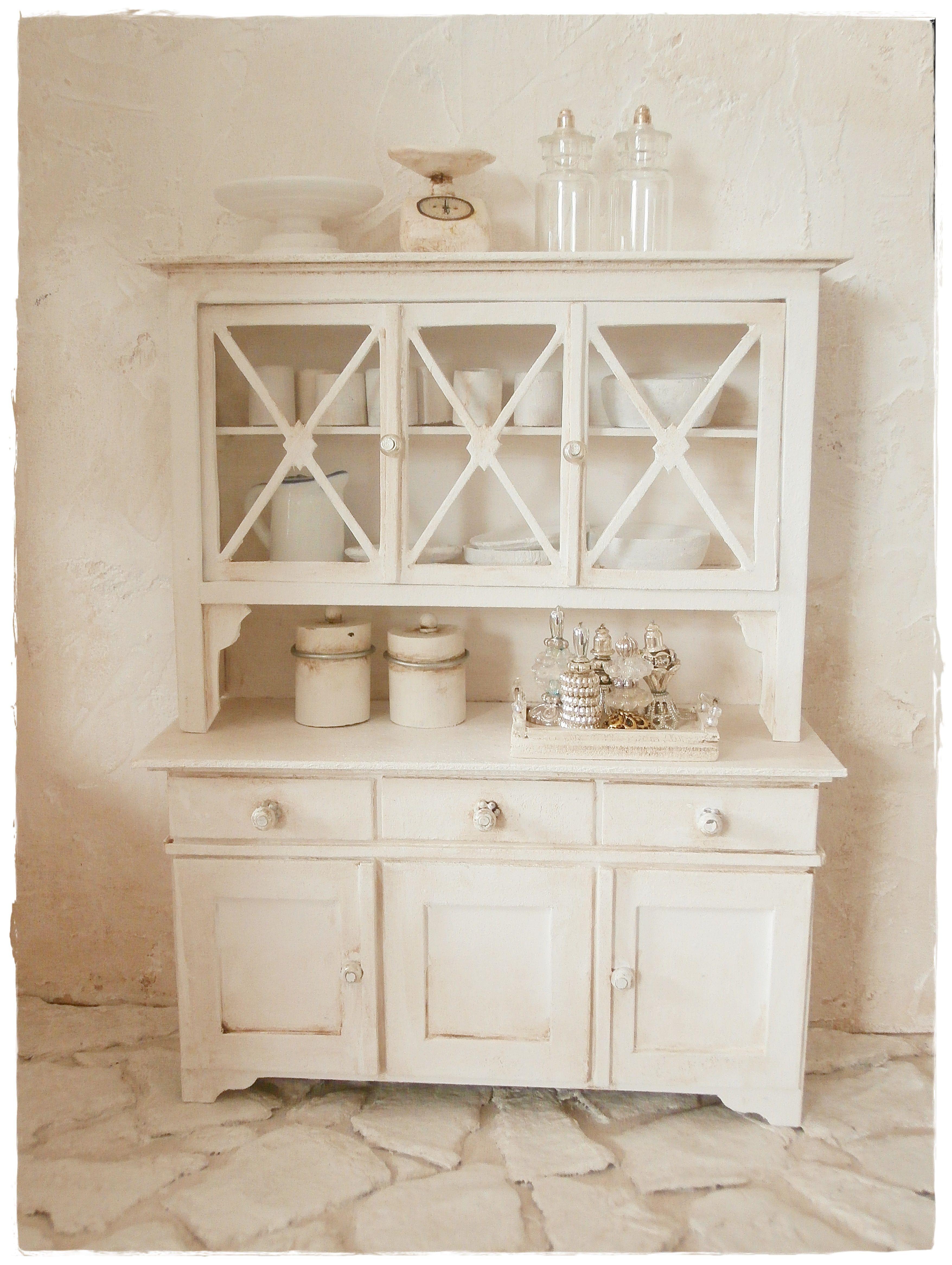 small furniture sigmine minis from shabbydollhouse pinterest miniatur m bel puppen und. Black Bedroom Furniture Sets. Home Design Ideas