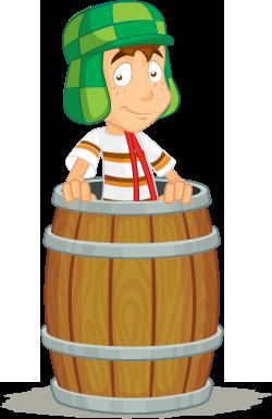 El Chavo Animado Personajes Png Pesquisa Google Decoracao