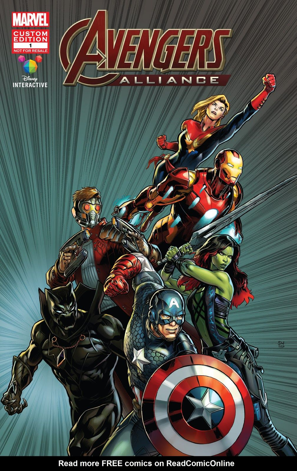 Avengers Alliance Issue 1 Read Avengers Alliance Issue 1 Comic Online In High Quality Avengers Alliance Marvel Avengers Alliance Avengers
