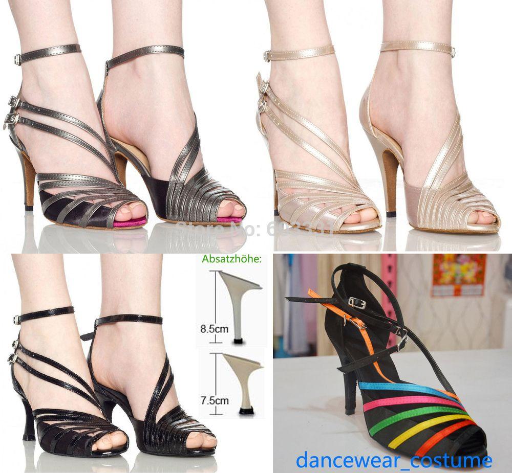 zapatos de baile latino - Buscar con Google