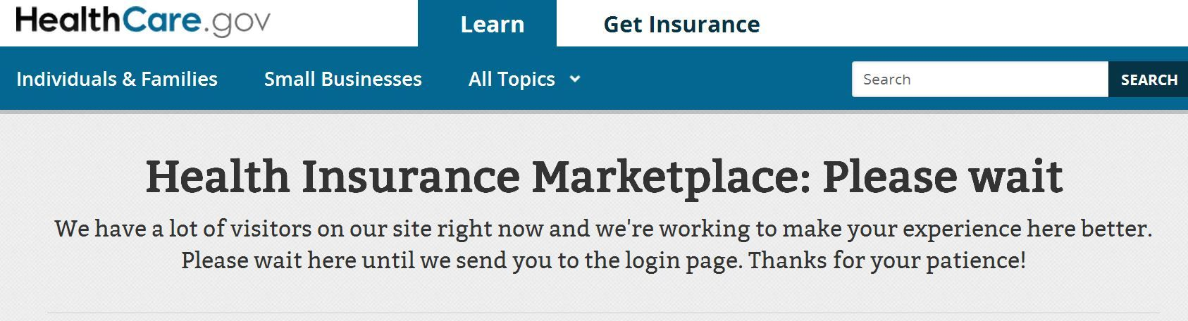 Finally ive purchased health insurance through obamacare