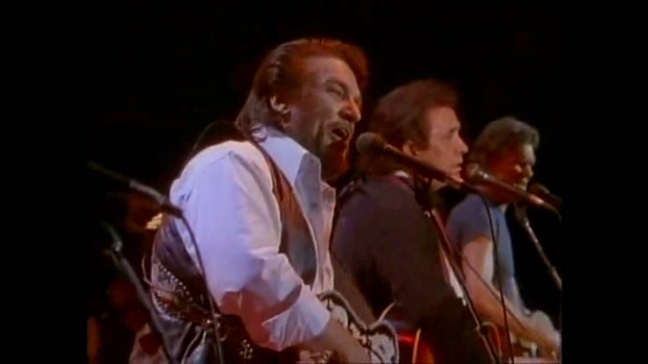 The Highwaymen City Of New Orleans Country Music Popular Music Country Pop
