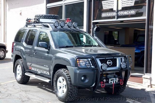 Cars Com Nissan Xterra Nissan Pathfinder Nissan 4x4