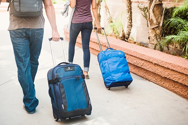 Eagle Creek's lightweight carry-ons offer all the features you ...