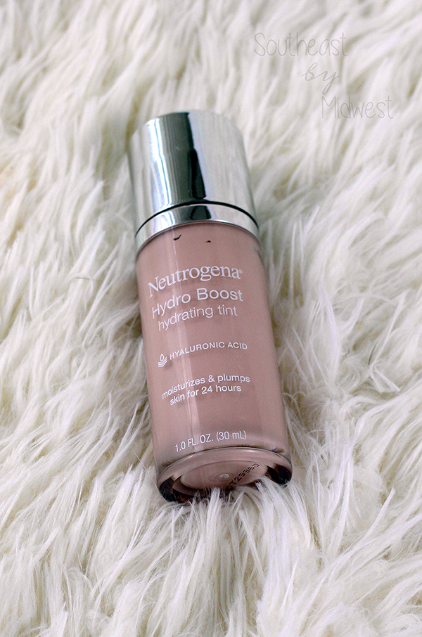 Neutrogena Hydro Boost Foundation Southeast by Midwest