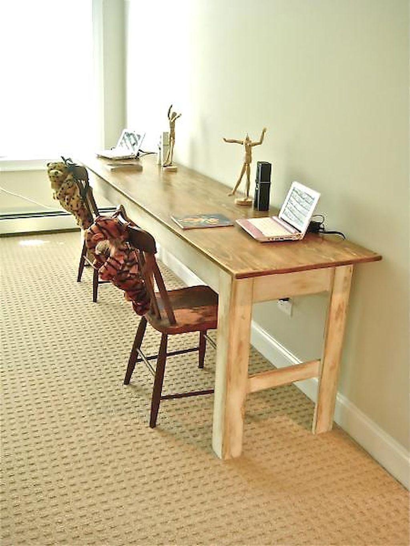 45 On A Budget DIY Farmhouse Table Plans Ideas http