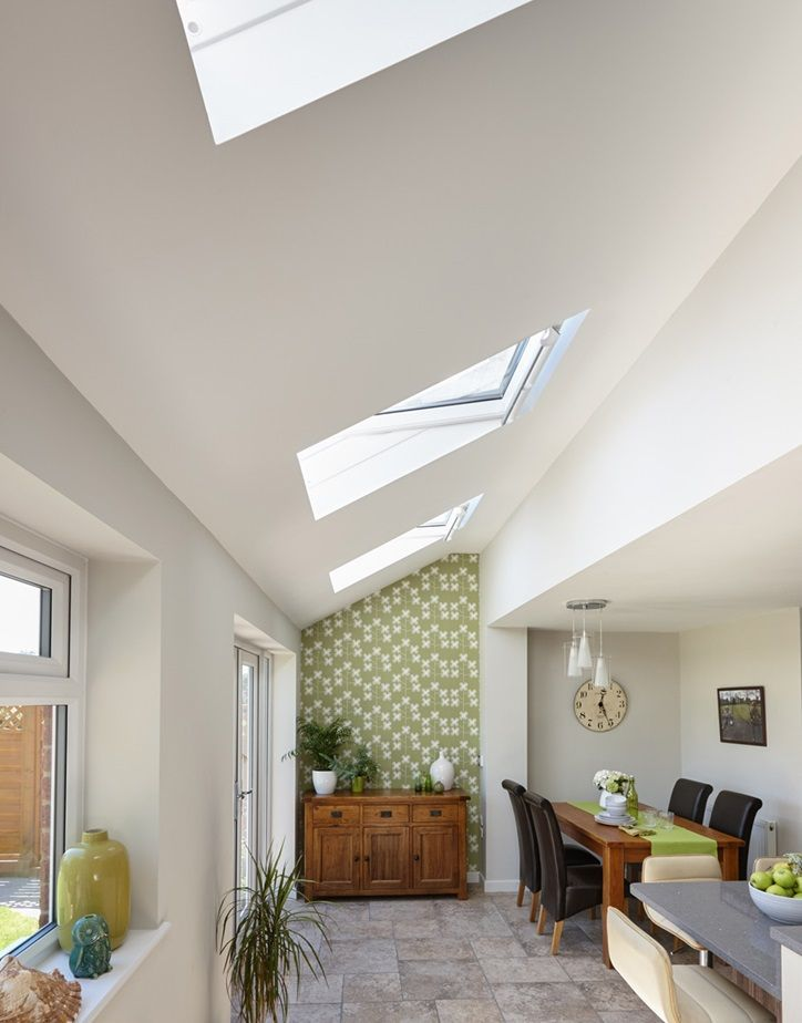 Velux Home Extensions Gallery Extension Design Ideas