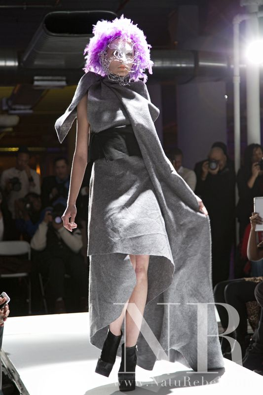 http://naturebel.com/ #naturebel #fashion #runway #blackfashion #bkfw #nyc #designers #design #ecofriendly #recycle #sustainable #brooklyn #blogger