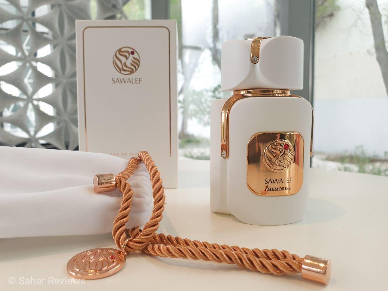 Sawalef Perfumes Memories EDP