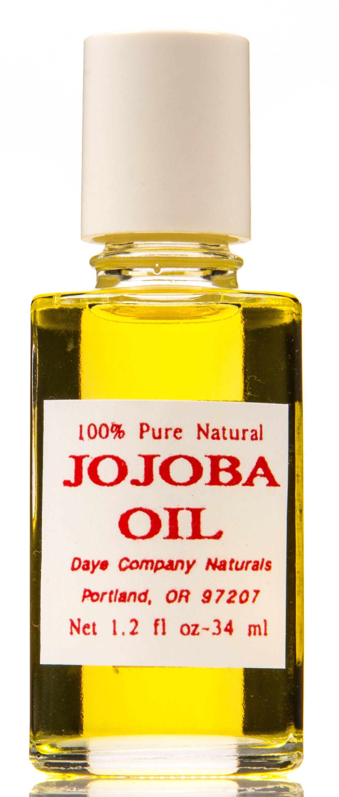 Jojoba Oil | 1.2 floz | Daye #jojobaoil