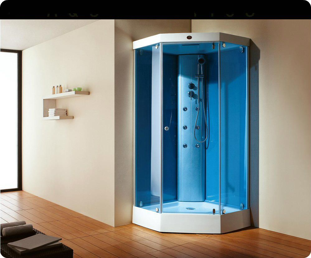 This luxury shower (38\