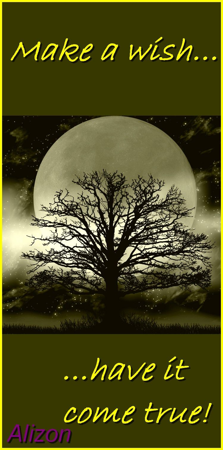 CLICK FOR SPELL CASTING http://www.alizons-psychic-secrets.com/full-moon-spells.html Make a wish and have it come true. Wishes can come true with the power of Magic. Casting Full Moon Spells can make you become debt free and able to afford whatever you want. Free Full Moon Spells that work with the Law of Attraction bring amazing results, attract wealth and abundance. Discover how a Full Moon Spell for attracting wealth can change your bad luck to good luck and allow you to become debt free.