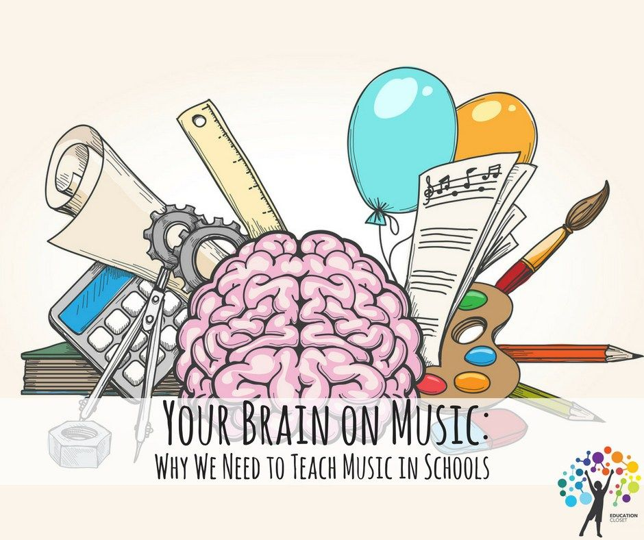 Download Why We Need to Teach Music in Schools | Education Closet ...