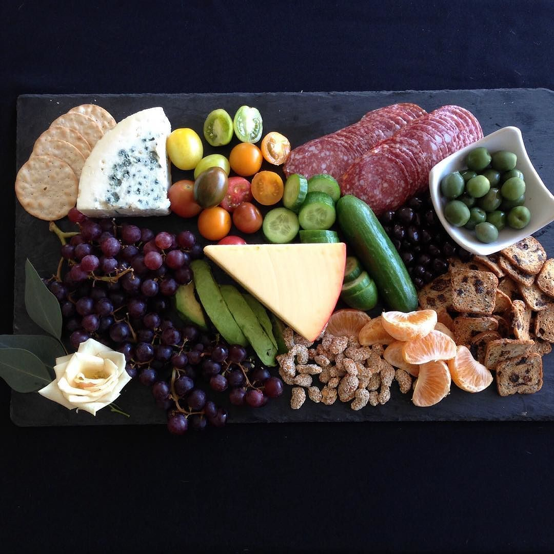 We are eating like kings on this  #mardigras thanks to our cheese plate curator @poppyhill_flowers . Head over to the website for tips on how you can recreate this spread!
