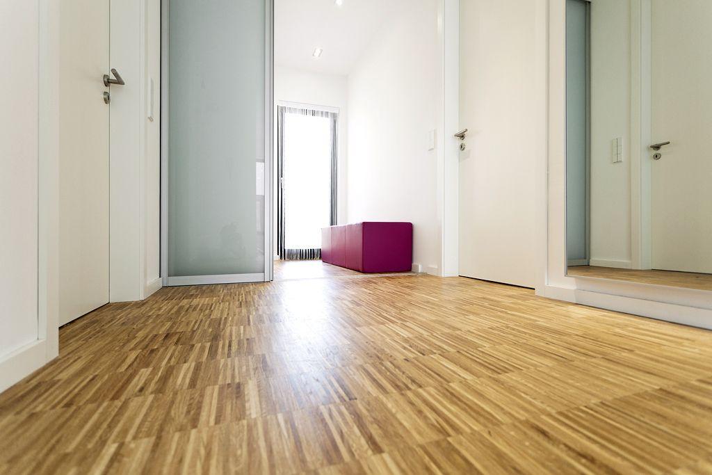 Industrieparkett Eiche Fußböden Pinterest Eiche, Parkett und - wohnzimmer ideen parkett