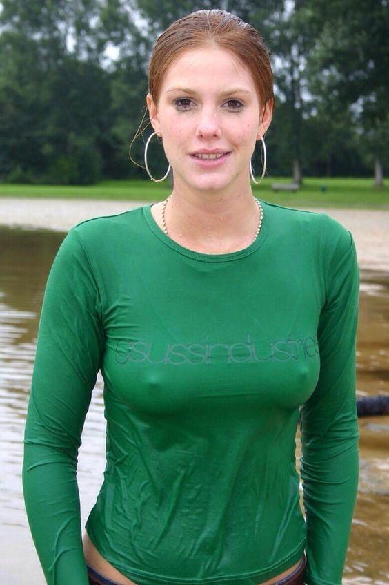 shirt pics under Nipples