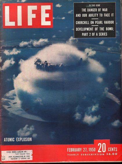 Life February 27 1950
