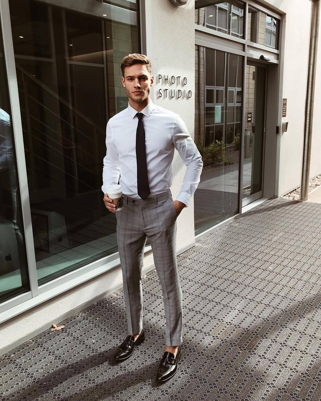 Cute Outfits For Skinny Guys Styling Tips With New Trends Formal Men Outfit Formal Mens Fashion Mens Fashion Suits Formal