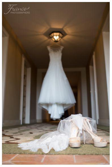 Rancho Bernardo Inn | Backyard Wedding | San Diego Wedding Photography |  Jessica Van Of France