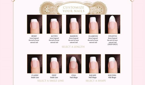 Beauty Product Review Custom Nail Solutions