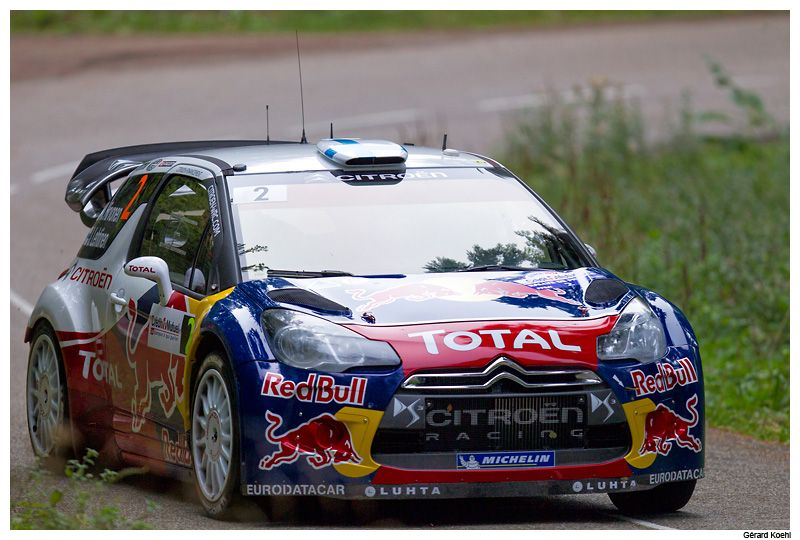 Citroen ds3 wrc sebastien loeb rally cars pinterest voiture voiture de rallye and rallye - Voiture sebastien loeb ...