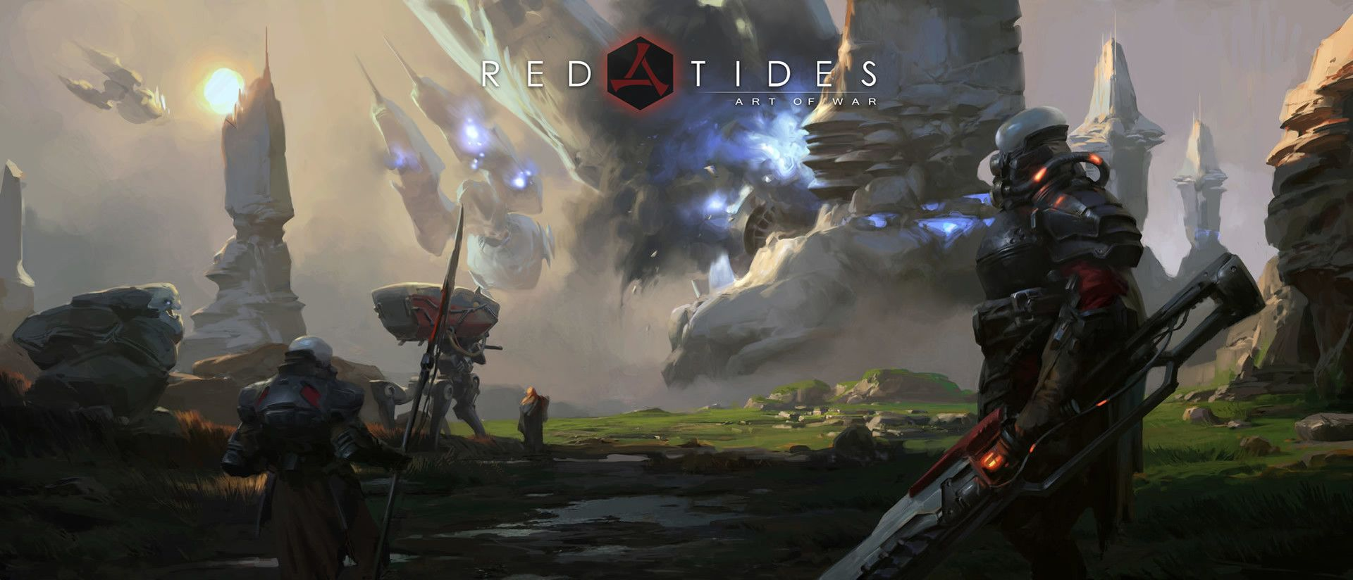 Art Of War Red Tides Cheat And Hack 2018 Unlimited Ingots Gems Hacks Mods Computer Case Warhammer 40k Work On All Ios Android Devices If You Were Looking For This