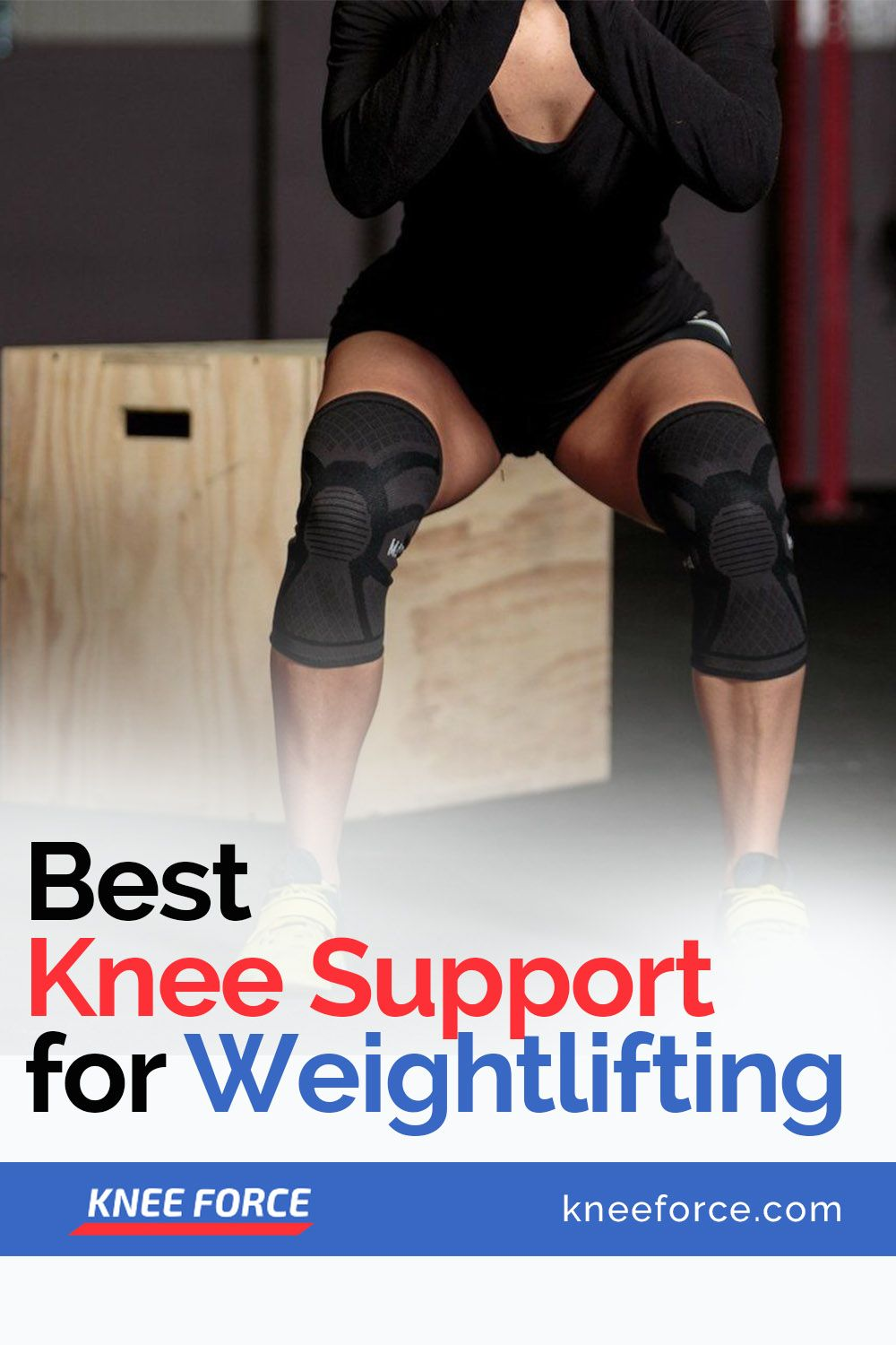 Pin On Sport Knee Braces Buyers Guides