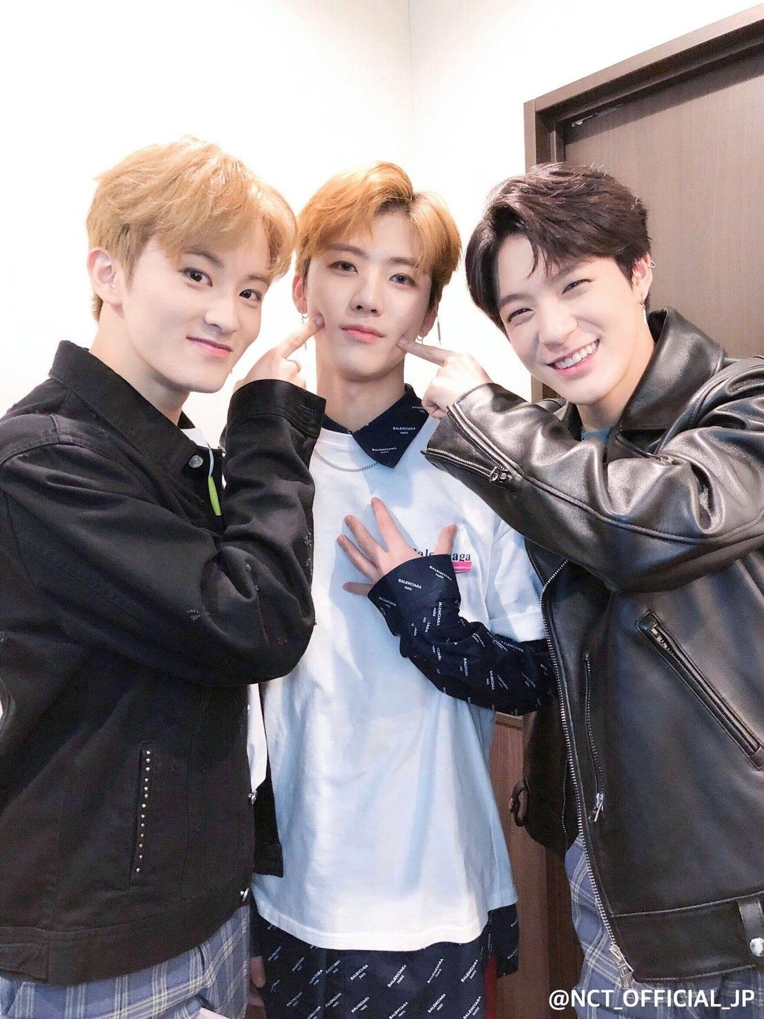 I ship Jeno and Jaemin so much that its unhealthy | NCT | Nct, Nct