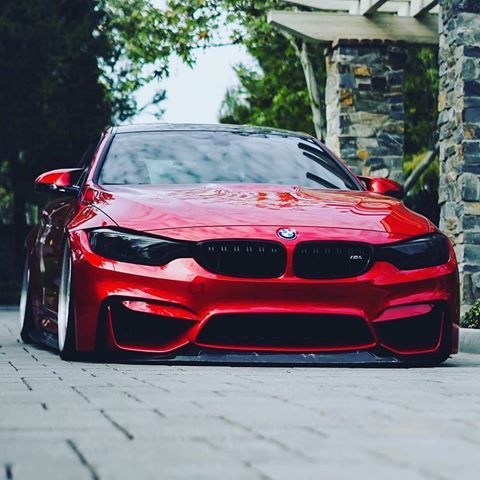 """LD Auto on Instagram: """"We love everything about this M! Check out @soulgyuu for more shots of this beast. Rate from a 1-5! . . . . . #bmw #bmwm4 #bmwm3 #stance…"""" #sweetcars"""